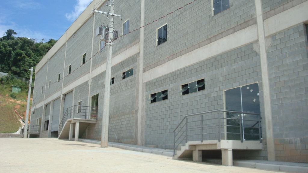 Galpão industrial para locação,Cotia