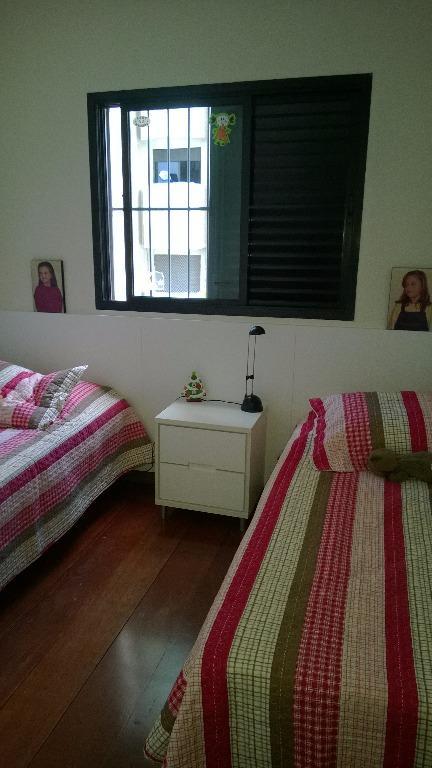 Apto 4 Dorm, Campo Belo, São Paulo (AP15505) - Foto 15