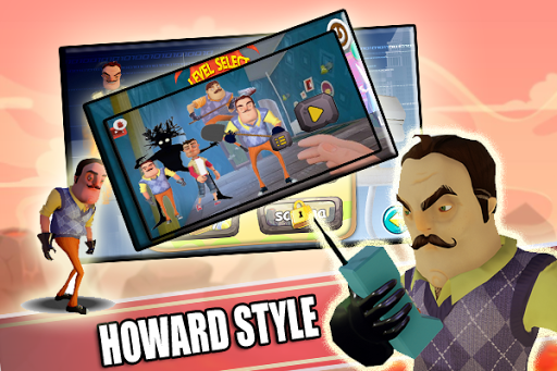 Henry Power  Adventure For PC