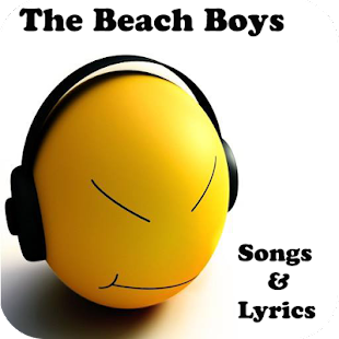 The Beach Boys Songs&Lyrics - screenshot