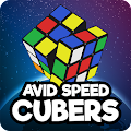 Game SpeedCubers-3D Rubik's Puzzles APK for Kindle