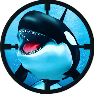 Orca Whale Shark Sniper Hunter FPS Shooting Game for PC-Windows 7,8,10 and Mac
