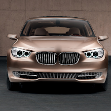 New Wallpapers BMW 5 Series GT