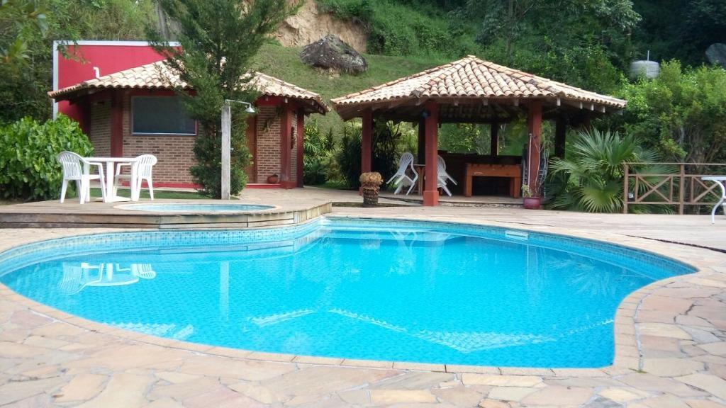 Foto - [CA0113] Casa Petrópolis, Secretário