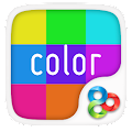 App Color GO Launcher Theme APK for Windows Phone