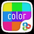 Color GO Launcher Theme APK for Ubuntu