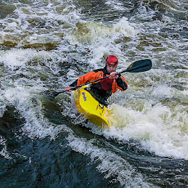 untitled by Dragan Milovanovic - Sports & Fitness Watersports