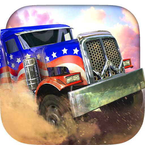 Off The Road - OTR Open World Driving APK Cracked Download