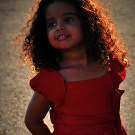 Güzellik by Umit Kozan - Babies & Children Child Portraits ( gülümsemek, çocuk, güzel )