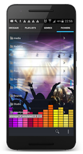 Free Download FREE Music Player APK for Blackberry