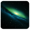 3D Galaxy Map APK for Bluestacks