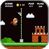 Download Classic Mario HD APK for Android Kitkat