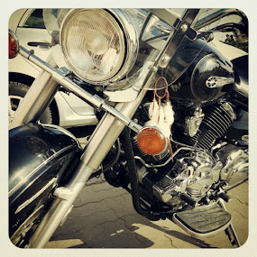 Bike ;) by Daniela Murat - Instagram & Mobile Android