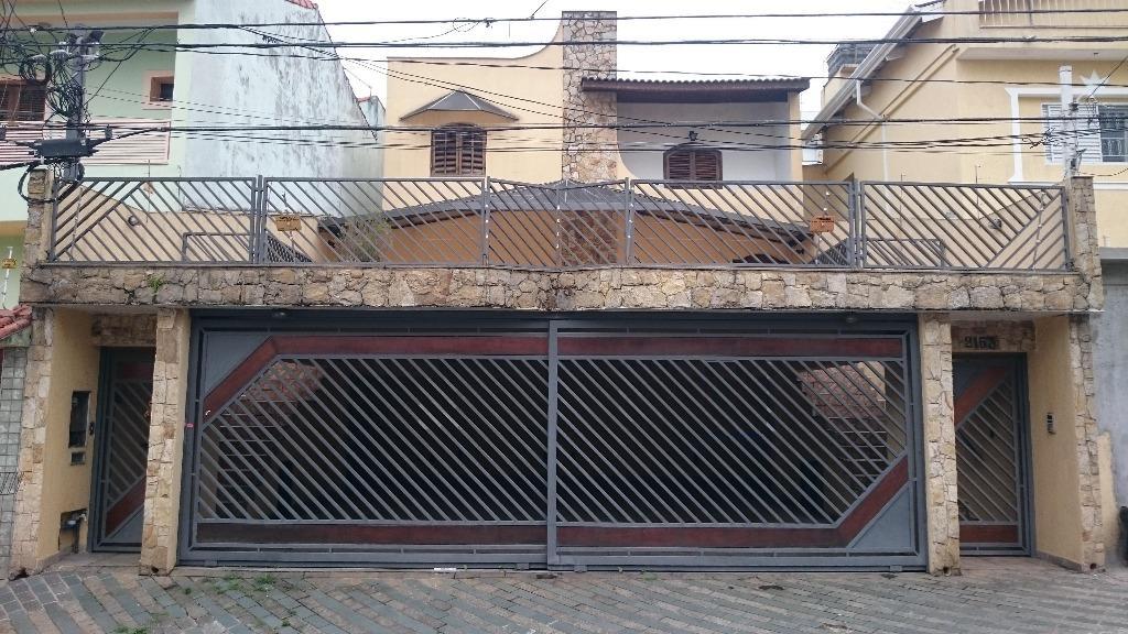 Casa Campestre Santo André