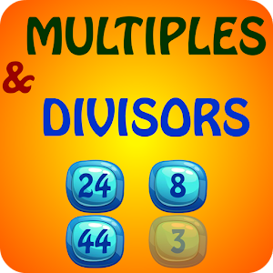 Multiples and Divisors