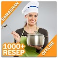 App 1.000+ RESEP MASAKAN INDONESIA APK for Kindle