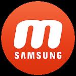 Mobizen Screen Recorder for SAMSUNG Icon