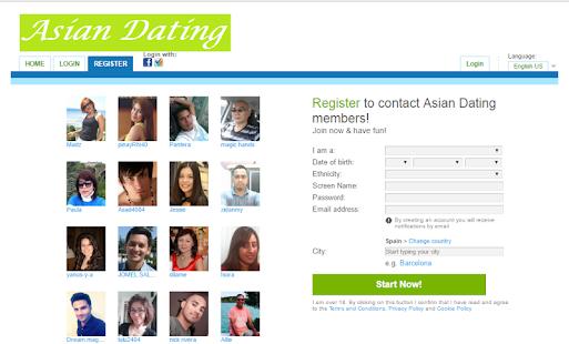 Top ten asian dating apps