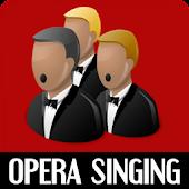 App Opera singing lessons APK for Windows Phone