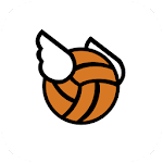 Flappy Dunk - Basketball! Icon