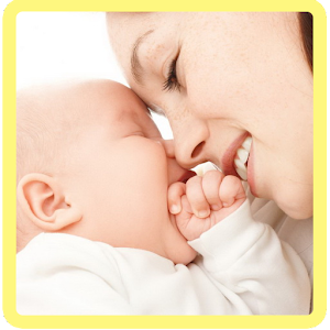 Мама и малыш. 1000 советов