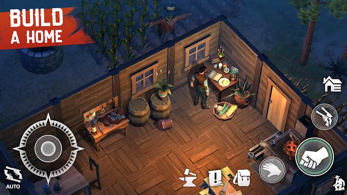 Westland Survival Screenshot Image