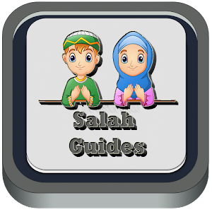 Download Salah Guides With Pictures All Salahs Prayer For PC Windows and Mac