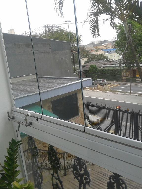 Apto 2 Dorm, Vila Augusta, Guarulhos (AP3929) - Foto 5