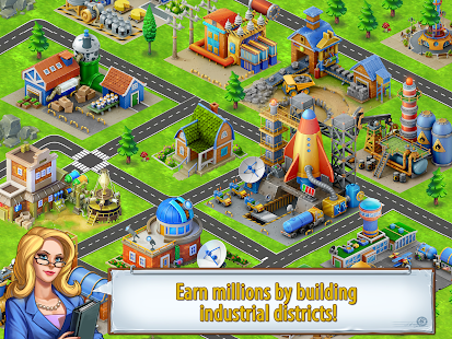 Download Full Family Town 1.1.1 APK