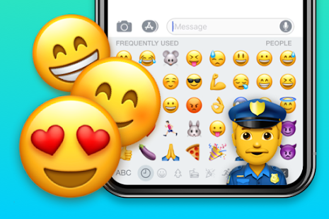 IPhone Emoji & IOS Emoji for pc