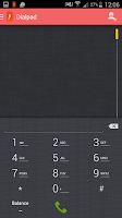 Screenshot of Join Express VoIP Softphone