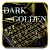 Dark Golden Black Keyboard file APK Free for PC, smart TV Download