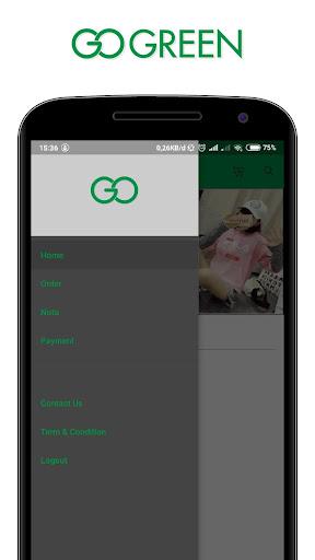 GO Grosir Tanah Abang screenshot 10