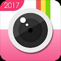 App Candy Selfie Camera - Photo Editor, Kawaii Photo apk for kindle fire