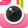 Candy Selfie Camera - Photo Editor, Kawaii Photo APK for Bluestacks