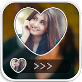 My Love Photo Slide LockScreen APK for Bluestacks