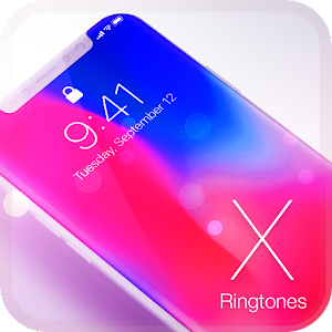New Phone X Ringtones For PC