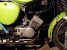 продам мотоцикл в ПМР Simson S51