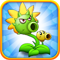 Free Angry Plants APK for Windows 8