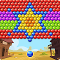 Game Bubble Cowboy 1.0 APK for iPhone