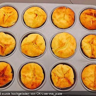 Pudding Mix Muffins Recipes