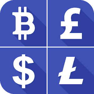 CryptoConvert Pro - Cryptocurrency Calculator For PC / Windows 7/8/10 / Mac – Free Download