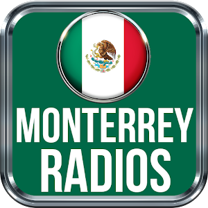 Radios de Monterrey Emisoras de Monterrey For PC (Windows & MAC)