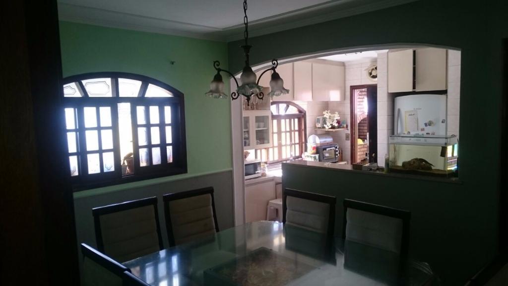 Imobiliária Compare - Casa 4 Dorm, Vila Tijuco - Foto 16