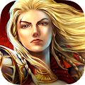 Kingdoms at War: #1 PVP MMORPG 3.33 icon