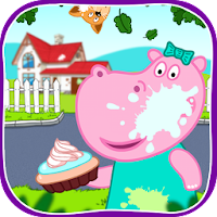 Kids Cake Battle For PC (Windows And Mac)