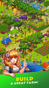 Game Farmdale APK for Kindle