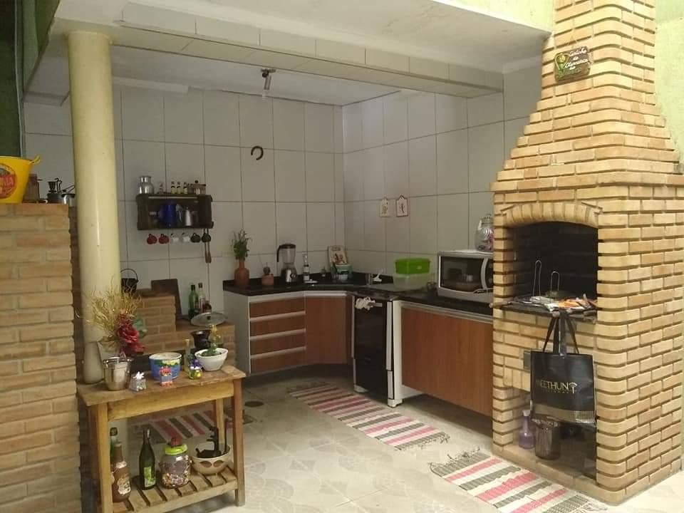 Sobrado com 5 dormitórios à venda,- Vila Helena - Santo André/SP
