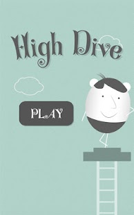 High Dive! - screenshot