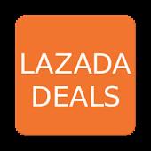 App Deals for Lazada APK for Windows Phone